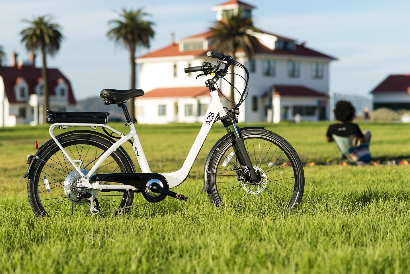Ferber Electric Bike